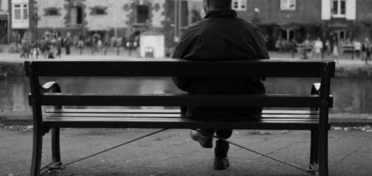 Όταν νιώθουμε μόνοι ακόμη και όταν περιτριγυριζόμαστε από ανθρώπους που μας αγαπούν