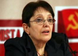 Εκδήλωση για τη Μάχη της Φλώρινας με ομιλήτρια την Αλέκα Παπαρήγα