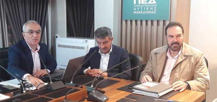 Β. Γιαννάκης: Η αποχώρηση των δημάρχων δεν έχει να κάνει με συνδικαλιστές και κόμματα – Συμφωνούμε στο νέο μοντέλο, αλλά θέλουμε και χρόνο