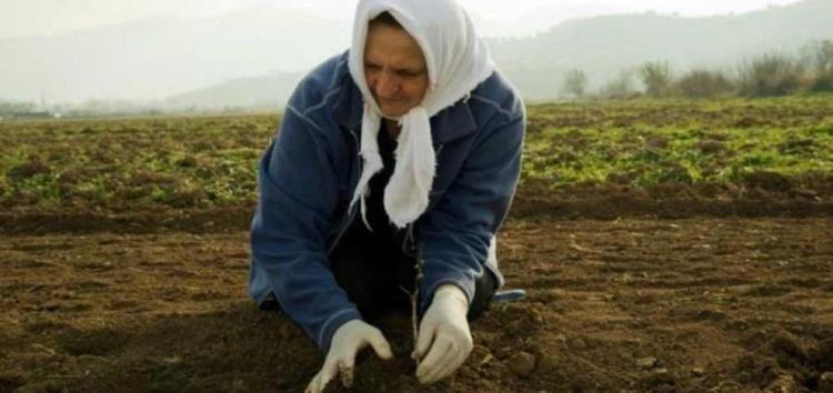 Ο Σύλλογος Γυναικών Παπαγιάννη για την Παγκόσμια Ημέρα της Αγρότισσας