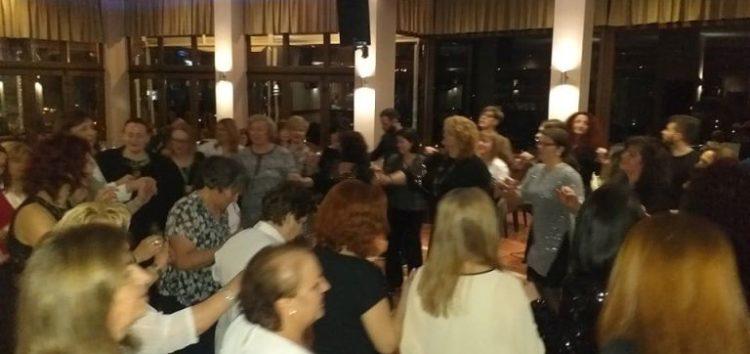 Ο χορός του Συλλόγου «Νέοι Ορίζοντες» Σιταριάς για την Ημέρα της Γυναίκας (pics)