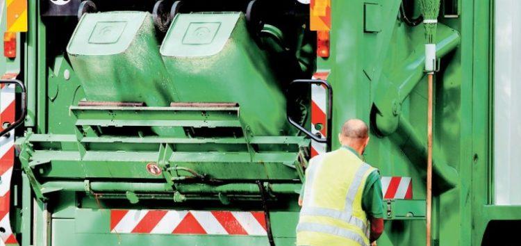 Δήμος Αμυνταίου: Διαχείριση απορριμμάτων στα πλαίσια της πρόληψης για τον κορωνοϊό