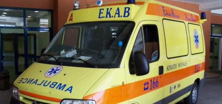 Καταγγελία για απρόκλητη επίθεση σε διασώστες του ΕΚΑΒ στον Άγιο Παντελεήμονα