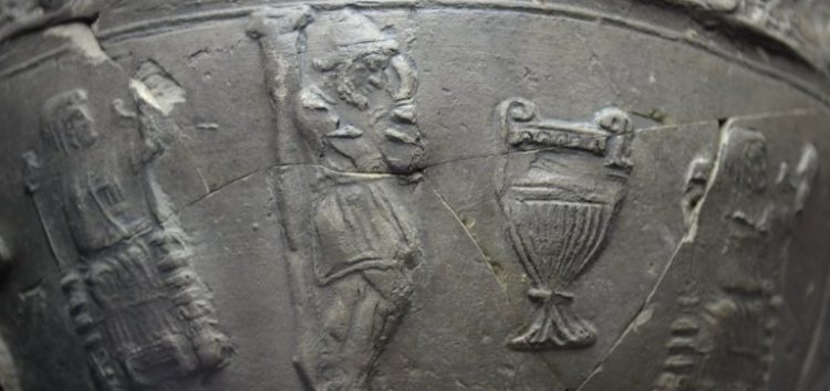 Ο Οδυσσέας έφτασε στη Φλώρινα