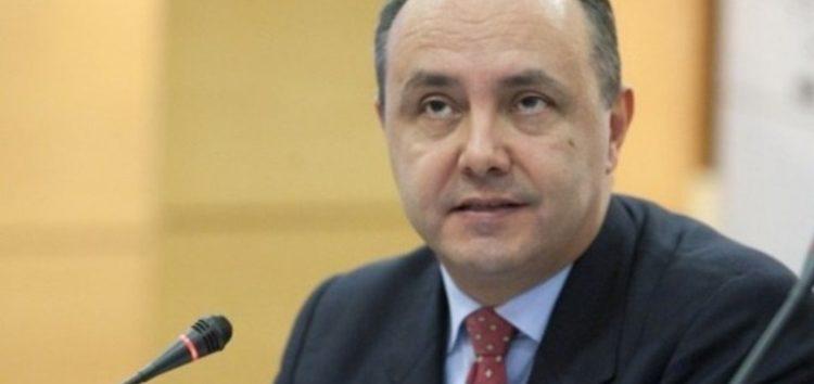 Σε Φλώρινα και Γρεβενά ο Υφυπουργός Μακεδονίας και Θράκης Θεόδωρος Καράογλου