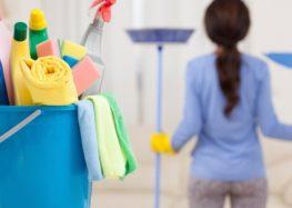 Ζητείται καθαρίστρια