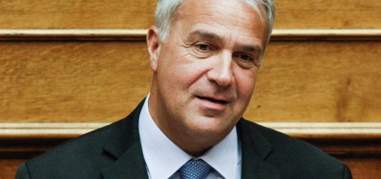Ο Μ. Βορίδης επισπεύδει αποζημιώσεις ύψους 22 εκατομμυρίων ευρώ σε πληγέντες αγρότες