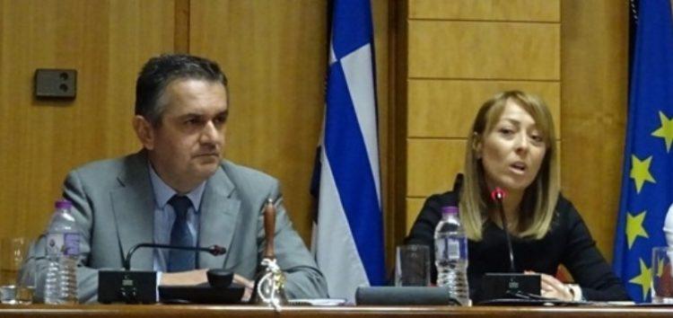 Ομόφωνα και δια περιφοράς αποφάσισε το Περιφερειακό Συμβούλιο Δυτικής Μακεδονίας την ενίσχυση των Νοσοκομείων και του ΕΚΑΒ με υγειονομικό υλικό