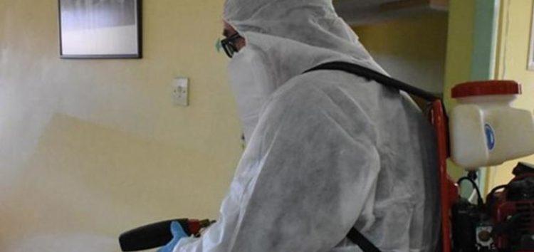 Δράσεις προστασίας που λαμβάνει η Π.Ε. Φλώρινας για τον κορωνοϊό