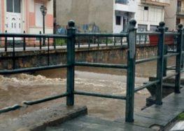 Η Π.Ε. Φλώρινας καλεί τους πολίτες να τηρήσουν τα μέτρα της Πολιτικής Προστασίας για πλημμυρικά φαινόμενα τις επόμενες δύο μέρες