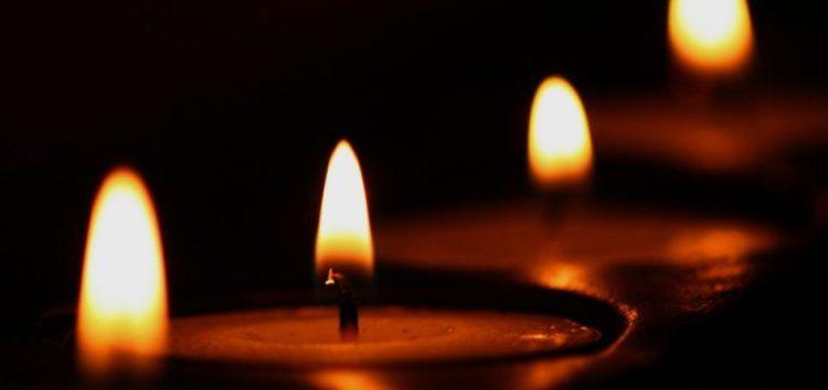 Αναγνώστρια ευχαριστεί τον δήμο Φλώρινας για το άναμμα κεριών στα κοιμητήρια