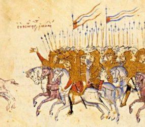 Η Μάχη της Σέτινας κατά την περίοδο των βυζαντινο-βουλγαρικών πολέμων στο Ν. Φλώρινας