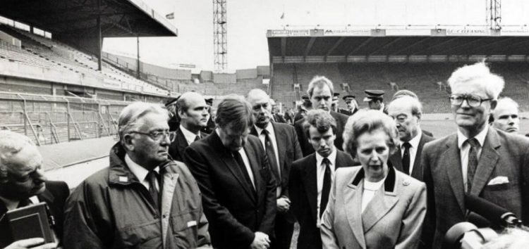Όταν το αγγλικό ποδόσφαιρο δαιμονοποιήθηκε από τη Μάργκαρετ Θάτσερ