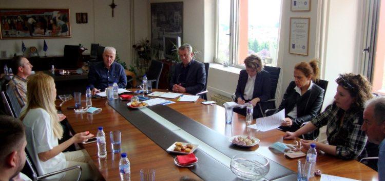 Παρουσιάστηκε το πλάνο «Διαχείρισης Κρίσης στον Ξενοδοχειακό Κλάδο της Δυτικής Μακεδονίας» στην Π.Ε. Φλώρινας