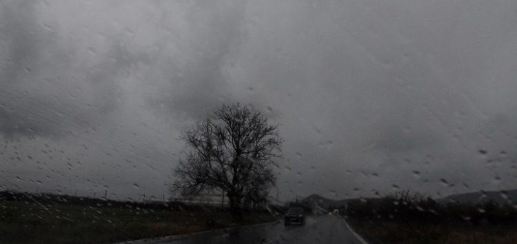 Καιρός: Έκτακτο δελτίο επιδείνωσης – Βροχές και καταιγίδες