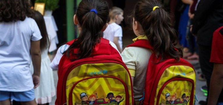 Ανοιχτά έως τις 26 Ιουνίου τα δημοτικά σχολεία – Πώς θα επιστρέψουν στις τάξεις οι μαθητές