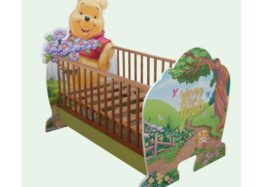 Πωλείται παιδικό κρεβατάκι
