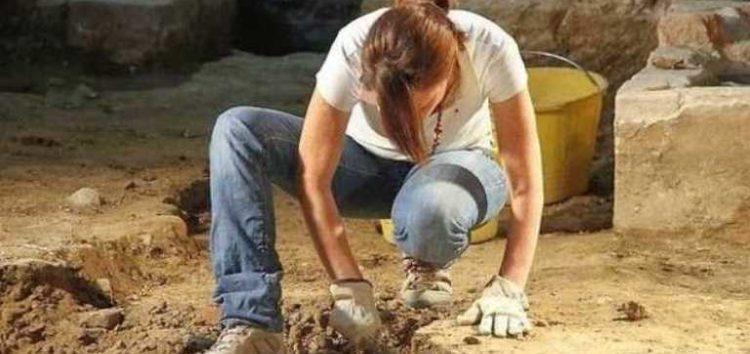 Τα αποτελέσματα από την Εφορεία Αρχαιοτήτων Φλώρινας