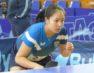 Yuhua Liu, μια αθλήτρια κόσμημα των Σαρισών