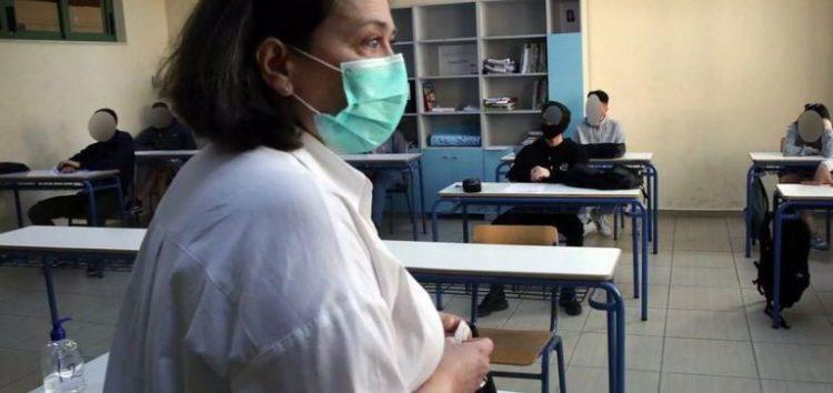 Έτσι θα γίνουν οι Πανελλήνιες 2020: Με μάσκες, χωρίς ανεμιστήρες και με ανοικτά παράθυρα
