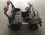 Πωλείται μπαταριοκίνητο Jeep για παιδιά