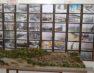 Η μακέτα της παλιάς Νεράιδας Κοζάνης από το Εργαστηριακό Κέντρο Φλώρινας