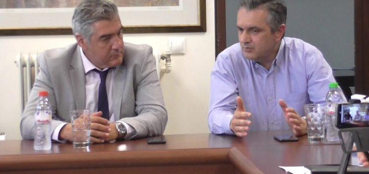 Τηλεδιάσκεψη με θέμα «Τεχνολογία Υδρογόνου στην Δυτική Μακεδονία»