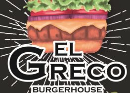 El Greco: Με νέο μενού το burger house της Φλώρινας!