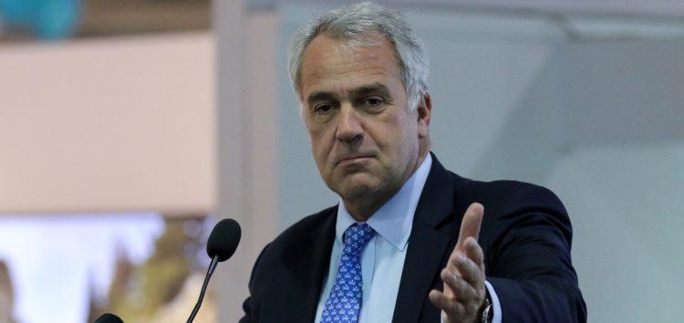 Μάκης Βορίδης: Δεσμεύουμε 31 εκατομμύρια ευρώ για την ενίσχυση της ελληνικής αιγοπροβατοτροφίας