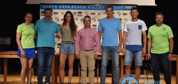 Η Φλώρινα θα φιλοξενήσει το North Area Beach Volley Circuit (video, pics)