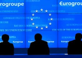 Το φάντασμα του Eurogroup