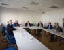 Συνάντηση του Γιάννη Αντωνιάδη με τον Πρόεδρο της Συντονιστικής Επιτροπής για τη Δίκαιη Μετάβαση Κωστή Μουσουρούλη
