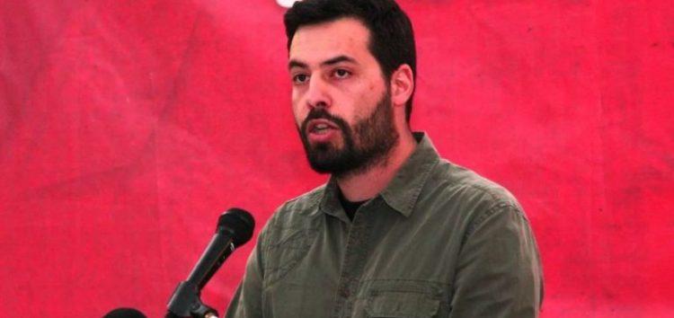Σε Πτολεμαΐδα και Αμύνταιο ο ευρωβουλευτής του ΚΚΕ Λευτέρης Νικολάου – Αλαβάνος