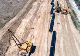 Νέο αγωγό αερίου για τη Δυτική Μακεδονία μελετάει ο ΔΕΣΦΑ – Ετοιμάζει το νέο 10ετές αναπτυξιακό πρόγραμμα έργων