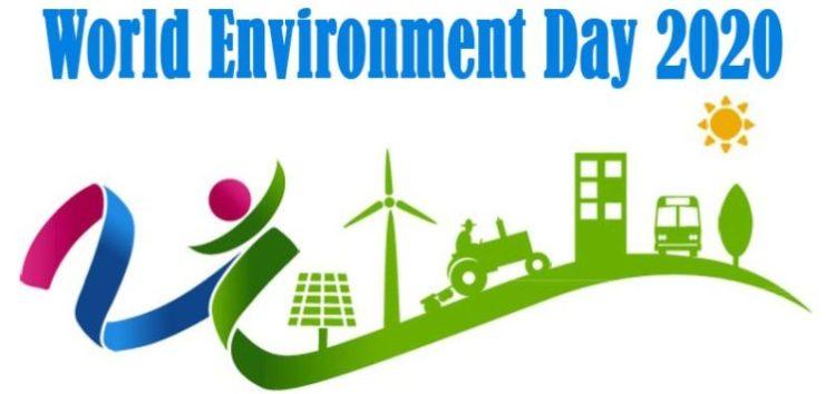 """Celebrate Biodiversity"" – Παγκόσμια Ημέρα Περιβάλλοντος 2020"