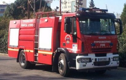Ενισχύεται η αντιπυρική προστασία στον Δήμο Αμυνταίου