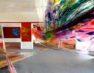 Εικαστικές εκθέσεις των Πάρη Ασημακόπουλου και Ελένης Γάτσιου στο παλιό Μουσείο Σύγχρονης Τέχνης και του Στέργιου Αδάμ στο Κτίριο της Ευξείνου Λέσχης