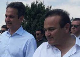 Έκτακτη σύσκεψη φορέων ενόψει της συνάντησης του βουλευτή Γιάννη Αντωνιάδη με τον Πρωθυπουργό Κυριάκο Μητσοτάκη