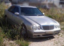 Σύλληψη 48χρονου σε περιοχή της Φλώρινας για παράνομη μεταφορά αλλοδαπής
