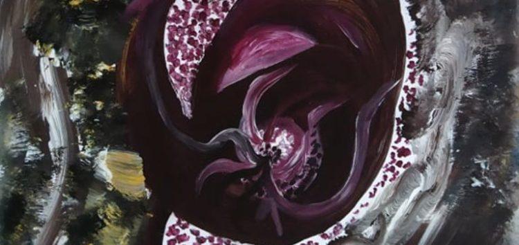 «Χρώμα» ευαισθησίας και εθελοντισμού, με 11 έργα, στο «Καφέ Ρόδι»