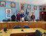 Ο ευρωβουλευτής του ΚΚΕ Λευτέρης Νικολάου – Αλαβάνος στον δήμο Αμυνταίου (pics)