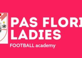 Ακαδημία Ποδοσφαίρου Κοριτσιών από τον ΠΑΣ Φλώρινα