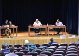 Οι δύο τελευταίες συνεδριάσεις του δημοτικού συμβουλίου Φλώρινας (videos, pics)