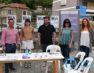 Δράση ενημέρωσης κατά της βίας των γυναικών από το Συμβουλευτικό Κέντρο Γυναικών Δήμου Φλώρινας (video, pics)
