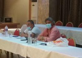 Συνεδρίαση Δ.Σ. Σπάρτακου: Ο κάθε ένας να αναλάβει το μερίδιο της ευθύνης που του αναλογεί γιατί οι στιγμές είναι σφόδρα κρίσιμες