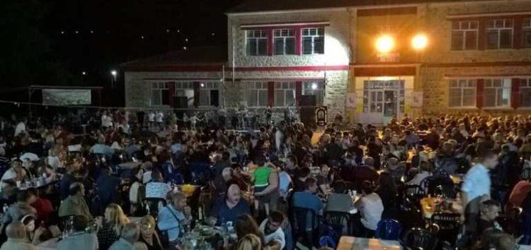 Ακυρώθηκαν οι εκδηλώσεις «Ιουλιανά 2020» στον Αετό