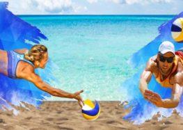 Στη Φλώρινα το North Area Beach Volley Circuit – Αναλυτικά το πρόγραμμα των αγώνων