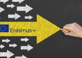 Συγχαρητήριο μήνυμα στους φορείς για την επιτυχή συμμετοχή τους στα Προγράμματα Erasmus+ ΚΑ1 – 2020