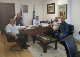Ολοκληρώθηκαν οι συναντήσεις των μελών του Επιμελητηρίου με τους θεσμικούς φορείς της Π.Ε. Φλώρινας
