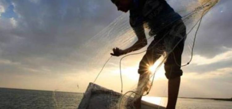Ο Ψαράς (ήταν βουνίσιος)